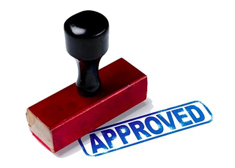rubber st approved course approval nccaom
