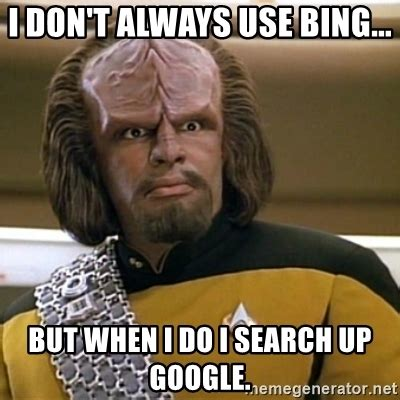 dont   bing      search