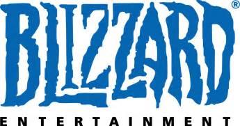 Blizzard Entertainment File Blizzard Entertainment Logo Svg