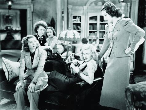 Stage Door 1937 by Pin Still Of Lucille Rogers And Miller In
