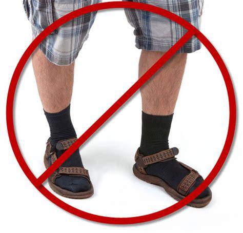 sandals and socks s fashion sense and bandana fashion puppy
