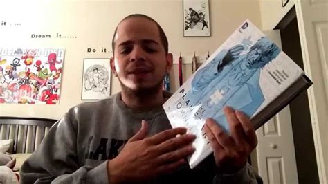 the planetary omnibus planetary omnibus review youtube