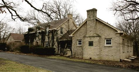 Dupage Housing Authority by Churchill Woods Buildings At Risk Again