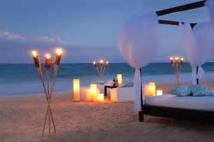 Bed On A Beach Romantic Beach Pictures Images Amp Photos Live Hd