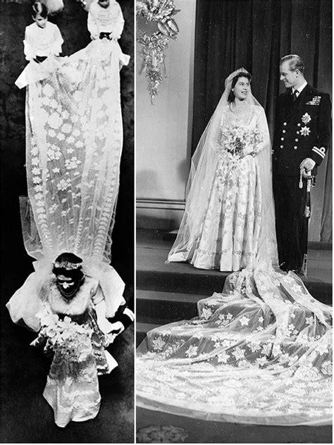 Elizabeths Wedding Dress Our One 5 by Royal Wedding Dresses Elizabeth Ii The Wedding