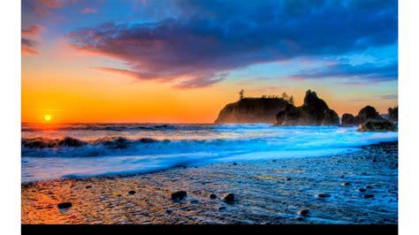 best wallpaper best beach sunset 4k wallpaper free 4k wallpaper
