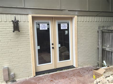 Patio Doors Replacement And Installation by Patio Door Installation Transforms An Outdoor Space