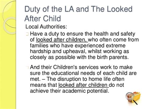 section 20 children s act 1989 unit 2 1 employability pp an introduction to the role of