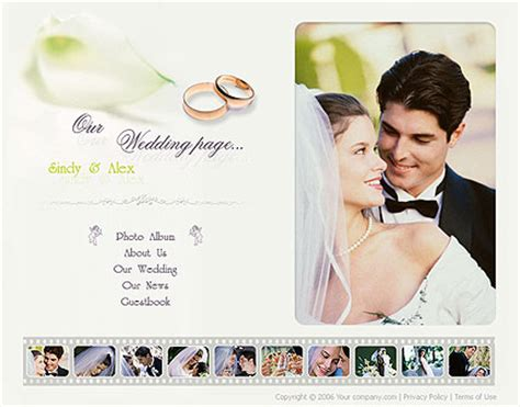 Royal Daughter Designs Discussion Of Beauty Fashion Lifestyle Wedding Website Card Templates