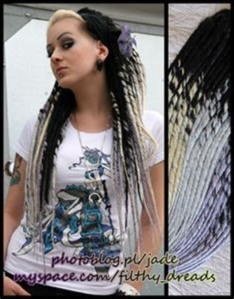 dreadlocks girl merry synthetic synthetic dreads hair dreads i want on pinterest synthetic dreads dreadlock