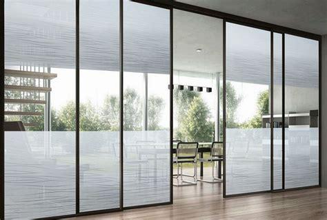 Fenster Sichtschutz Statisch by Statische Fensterfolie Garbi 92 Cm Hoch Dekorfolie