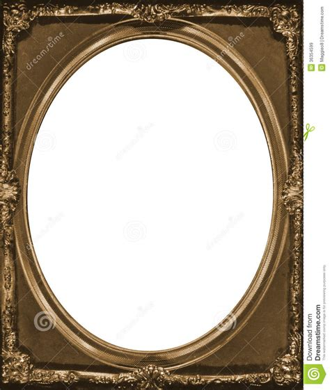 in frame vintage sepia picture frame royalty free stock images