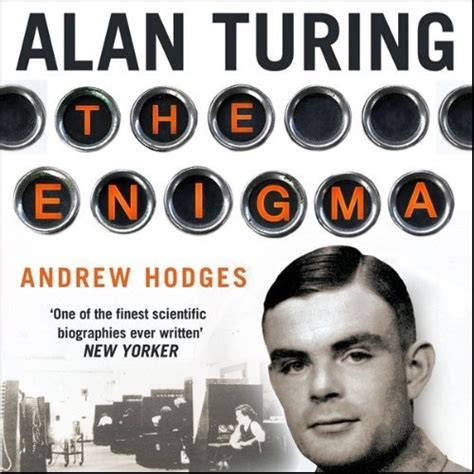 turing biography ebook andrew hodges alan turing the enigma avaxhome