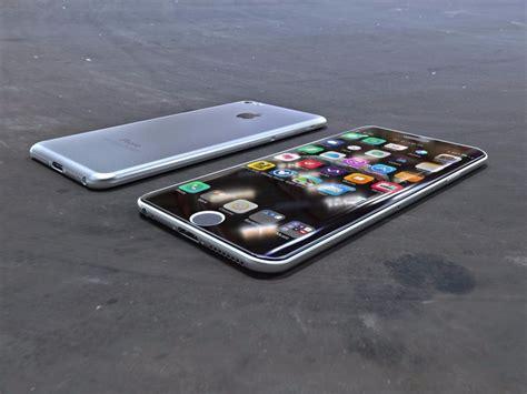Hp Iphone 7 Concept iphone 7 plus concept phones