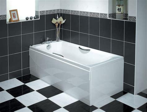 carron delta single ended bath 1400mm x 700mm official