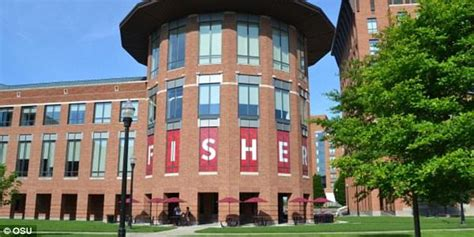 Fisher College Of Business Mba Deadlines by 83 Students Used Groupme App To Says Ohio State