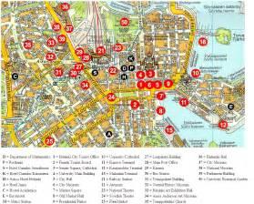 map of center helsinki city center map helsinki finland mappery