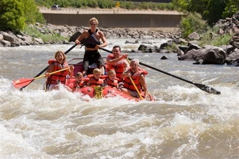 Rock Garden Rafting Family Friendly River Rafting Trips Trekaroo