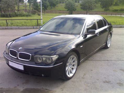 how petrol cars work 2003 bmw 745 regenerative braking 2003 bmw 7 series pictures 4 4l gasoline fr or rr automatic for sale