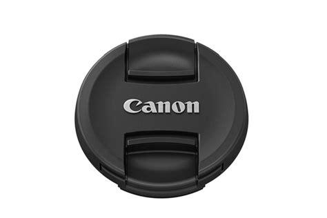 Aksesories Canon canon lens cap e 58ii canon store
