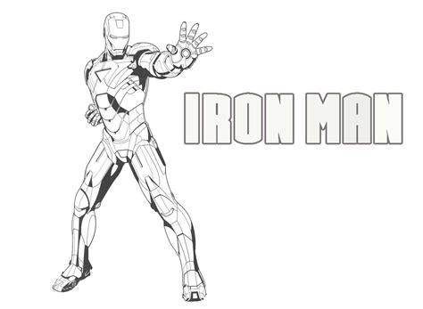 iron man mewarnai gambar gambar mewarnai gambar kartun iron man gambar mewarnai