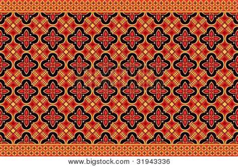 batik design of cambodia indon 233 sia do batik bancos de vetores bancos de