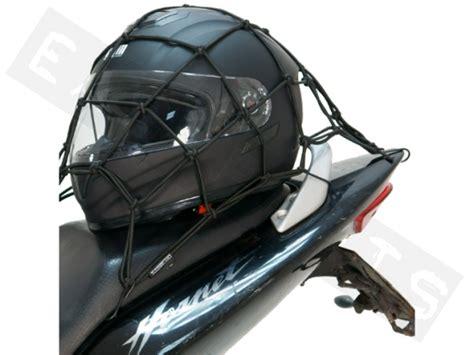 Jaring Helm Motor 6 Hook 40cm gep 228 cknetz t j marvin 40x40 mit 6 halter schwarz gep 228 cknetze easyparts rollerteile de