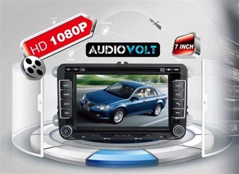 2 Din Autoradio Vw Golf 5 by Bol Audiovolt Autoradio 2 Din Navigatie Volkswagen