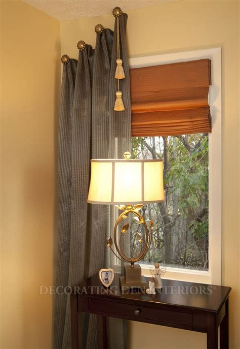 unique window curtains 17 best ideas about modern window treatments on pinterest