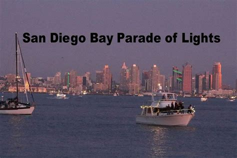 parade of lights san diego san diego parade of lights 2014