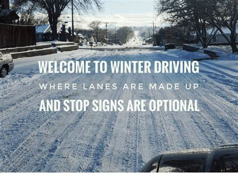 Driving In Snow Meme - 25 best memes about stop sign stop sign memes