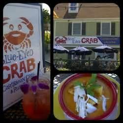 blue crab plymouth ma blue eyed crab caribbean grill rum bar 123 photos