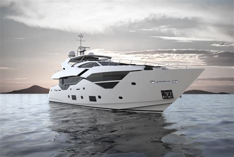 model boats shows uk sunseeker to reveal new model at london boat show 26