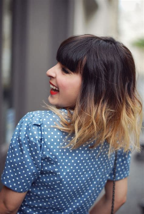 micro bangs with waves 27 best micro bangs images on pinterest short fringe