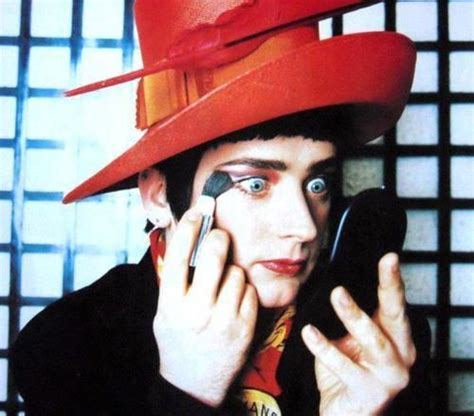 Boy George Me by 401 Best Images About Boy George On