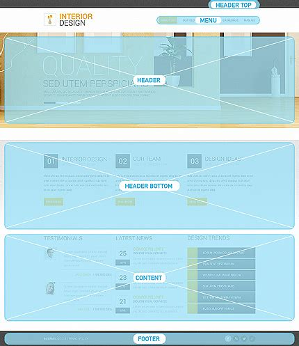 free responsive drupal 7 x template v 2 drupal template