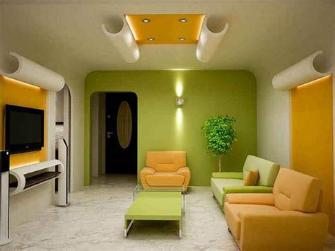 Attractive Color Combination For Simple Modern House   4 Home Decor