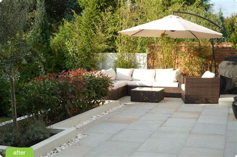 Small Modern Garden Ideas Nancy Rodgers Garden Design Contemporary Garden