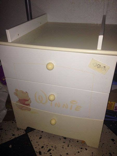 Commode Winnie L Ourson by Commode Table A Langer Winnie L Ourson