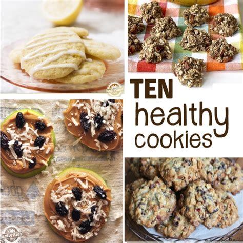 75 cookie recipes we adore kids activities