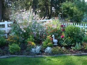 Perennial Gardens Ideas Perennial Flower Garden Design Ideas Landscaping Gardening Ideas