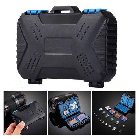 Tas Koper Mini Lv 01 tas kotak memory card berbentuk koper mini dengan banyak