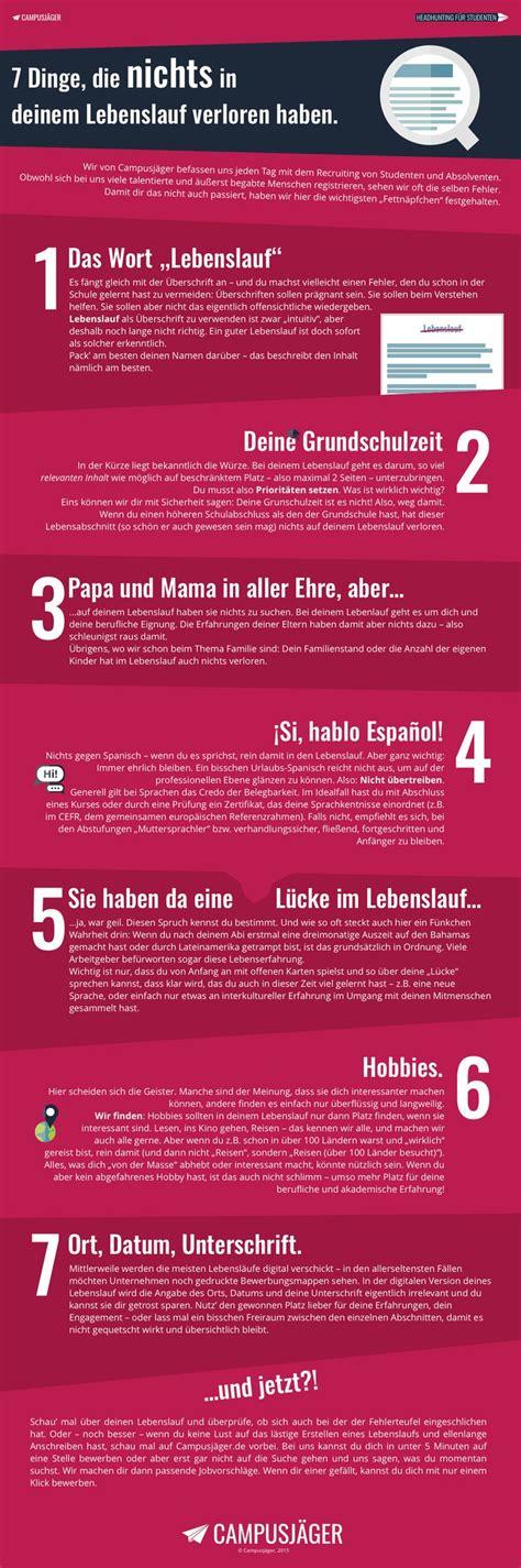 Vorlagen Für Modernen Lebenslauf 31 best images about lebenslauf vorlagen muster on