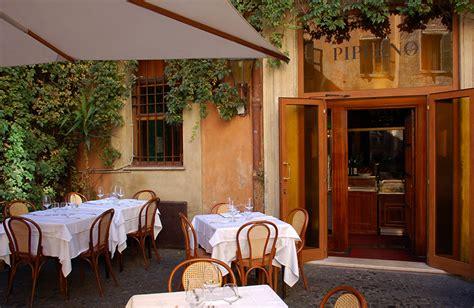 cucina tradizionale romana ristorante piperno dal 1860 la cucina tradizionale romana