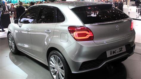 Ford Racing Kaos 2 Sisi Size L suzuki ik 2 concept akankah menjadi penantang jazz dan yaris sekaligus ecoboost