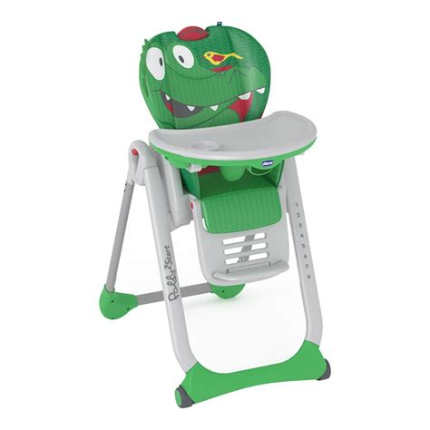 Chicco High Chair Polly by Chicco Highchair Polly 2 Start Choice Of Colours New Ebay