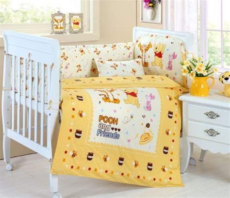 pooh bedroom winnie the pooh crib sets 4k wallpapers