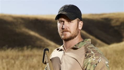 The American Sniper The Real Story American Sniper History In The Headlines