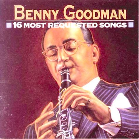Buku Benny Goodman10 Favorite Tunes Include Cd peggy pictorial discography benny goodman issues studio