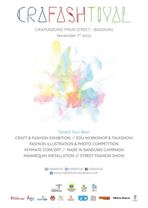 Wedding Expo Bandung November 2015 by Crafashtival 2015 Infobdg